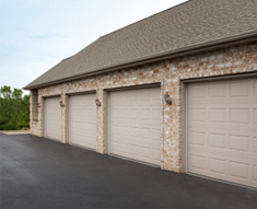 Wood Garage Doors Milwaukee